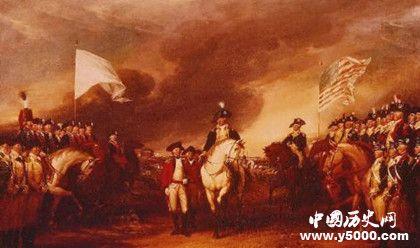 美国革命发展历史介绍:美国革命有哪些历史影响?